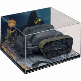 Batman Automobilia Eaglemoss Special 2 The Dark Knight Returns (The Bat Tank)-