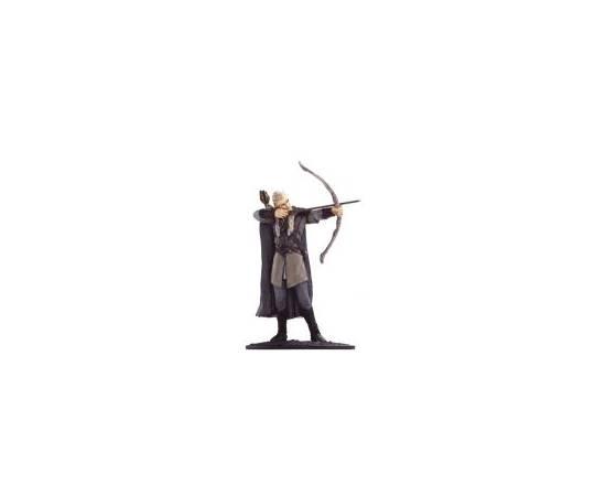 Lord of the rings Eaglemoss 002 Legolas-