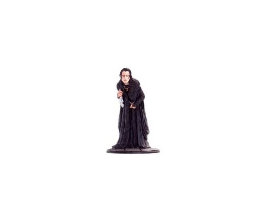 Lord of the rings Eaglemoss 011 Wormtongue-