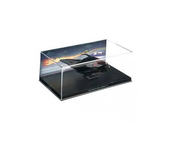 Batman Automobilia Eaglemoss 15 Batman and Robin 1-