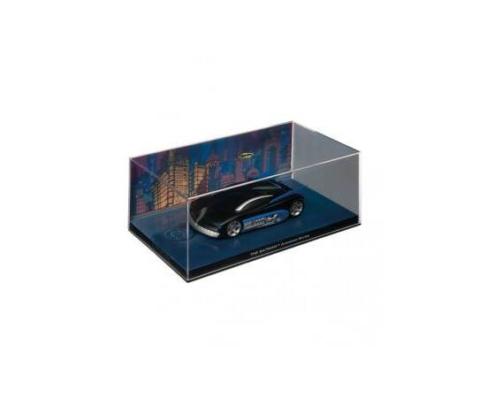 Batman Automobilia Eaglemoss 18 The Batman Animated Series-