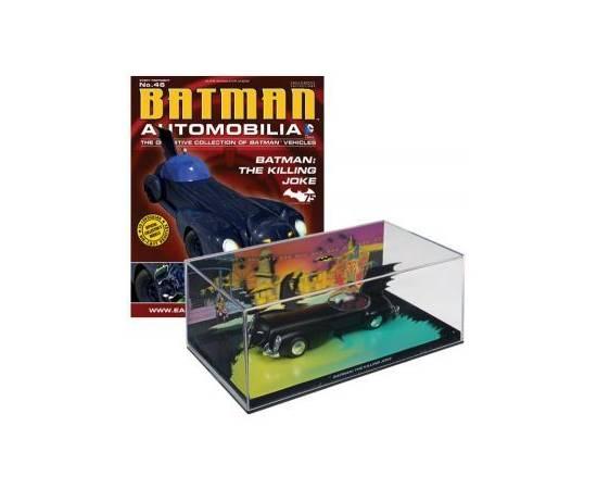 Batman Automobilia Eaglemoss 46 BATMAN: THE KILLING JOKE-