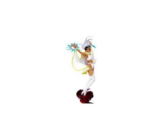 Marvel Bishoujo statuette PVC 1/7 Storm White Limited edition-