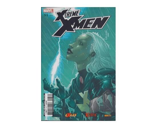 X-treme X-men 33 - Panini Comics-