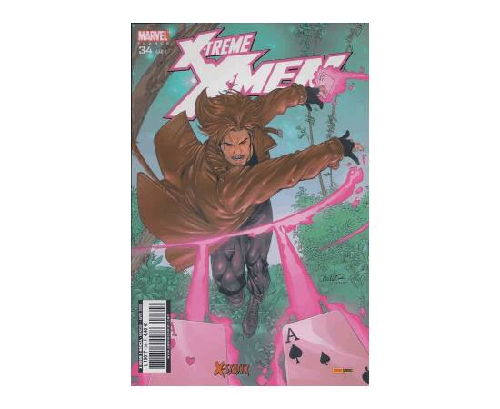 X-treme X-men 34 - Panini Comics-
