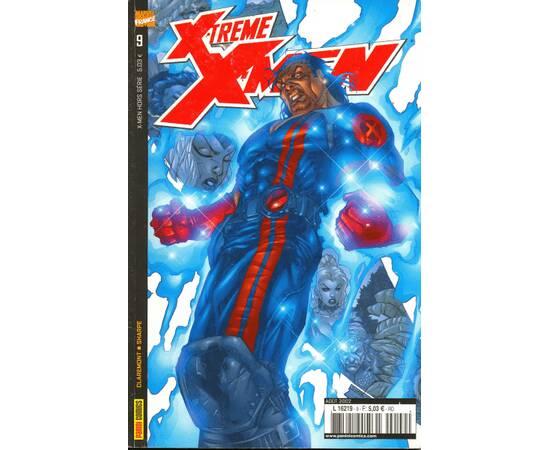 X-treme X-men Hors-série 09 - Panini Comics-