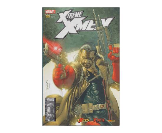 X-treme X-men 30 Collector - Panini Comics-