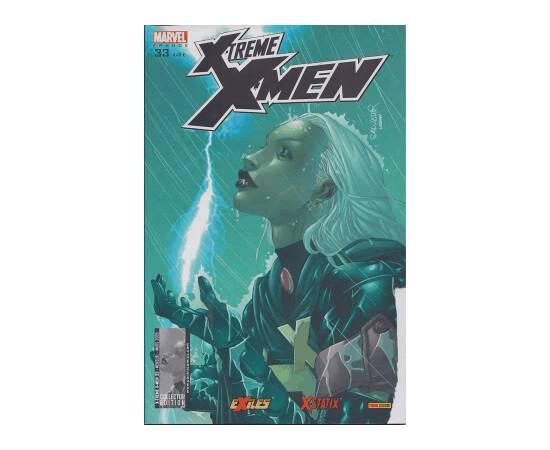 X-treme X-men 33 Collector-