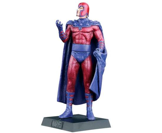 Eaglemoss Marvel Comics 005 Magneto-