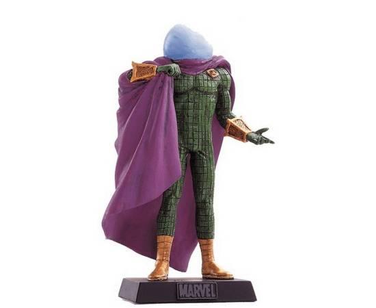 Eaglemoss Marvel Comics 057 Mysterio-
