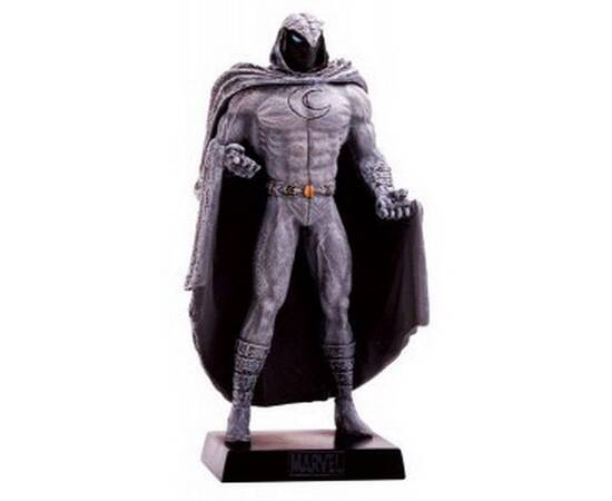 Eaglemoss Marvel Comics 082 MoonKnight-