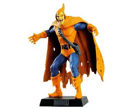 Eaglemoss Marvel Comics 102 Hobgoblin le super-bouffon-