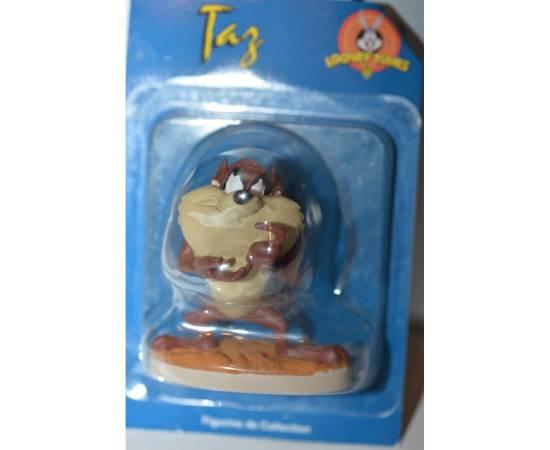 Looney Tunes Editions Atlas 04 Taz-