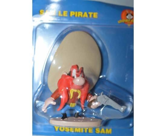 Looney Tunes Editions Atlas 08  Yosemite Sam-
