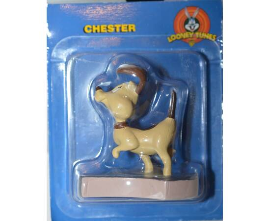 Éditions Looney Tunes Atlas 47 Chester-
