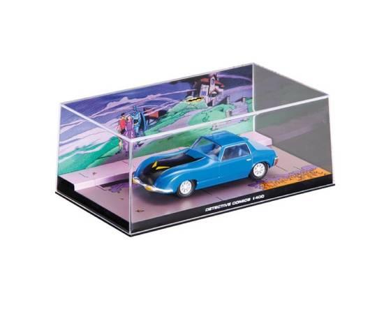 Batman Automobilia Eaglemoss 05 Detective comics 400-