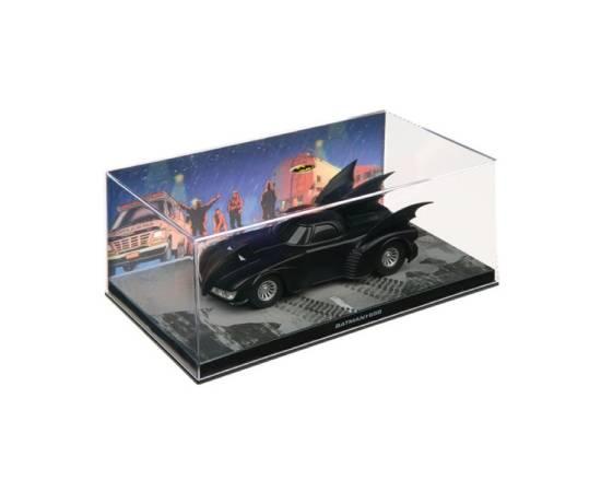 Batman Automobilia Eaglemoss 20 Batman 652-