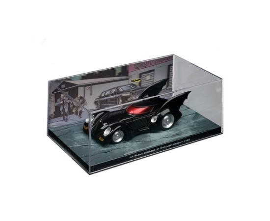 Batman Automobilia Eaglemoss 27 Legends of the Dark Knight 156-