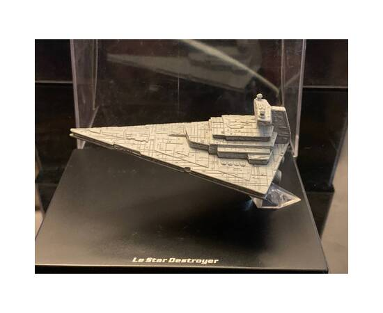 DeAgostini Star Wars 16 Star destroyer-
