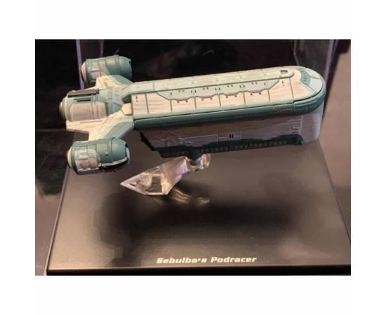 DeAgostini Star Wars 54 Stellar Cargo-