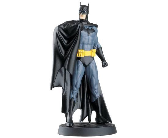 Eaglemoss DC Comics 001 Batman-