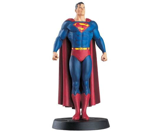 Eaglemoss DC Comics 002 Superman-