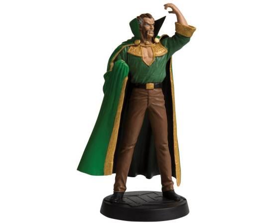 Eaglemoss DC Comics 010 Ras Al Ghul-