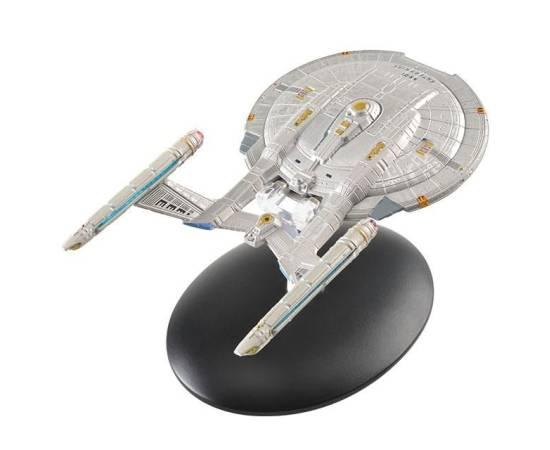 Eaglemoss Star Trek 004 ENTERPRISE NX-01-