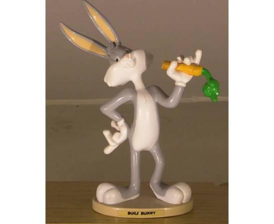 Looney Tunes Editions Atlas 01 Bugs Bunny-
