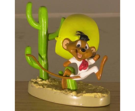 Looney Tunes Editions Atlas 09 Speedy Gonzales-