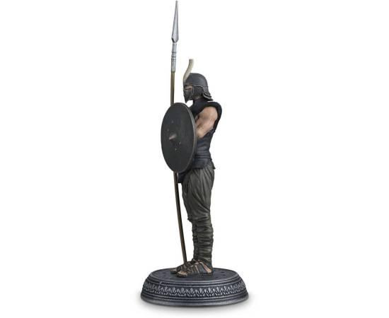 Eaglemoss Game of Thrones 017 Unsullied Warrior Figurine-