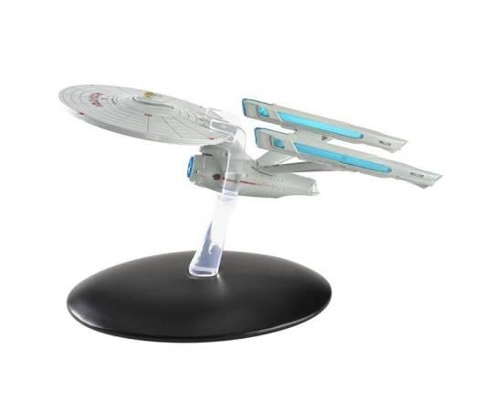 Eaglemoss Star Trek 002 U.S.S. Enterprise NCC-1701 (2271)-
