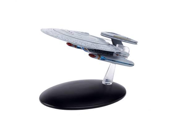 Eaglemoss Star Trek 023 U.S.S. Phoenix NCC-65420 (Nebula Class)-