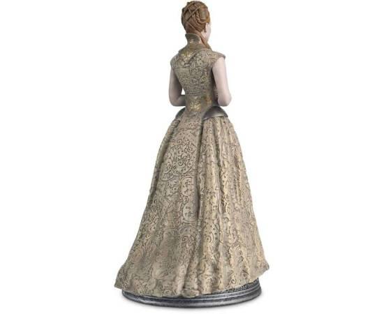 Eaglemoss Game of Thrones 021 Sansa Stark Figurine (Wedding)-