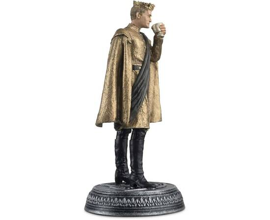 Eaglemoss Game of Thrones 022 Joffrey Baratheon Figurine (Wedding)-