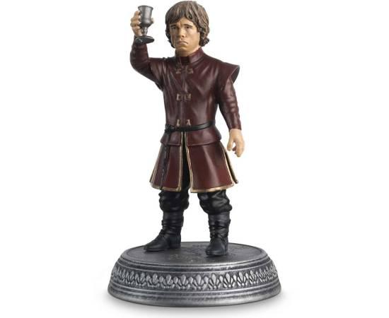 Eaglemoss Game of Thrones 028 Tyrion Lannister Figurine (Wedding)-