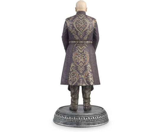 Eaglemoss Game of Thrones 029 Varys Figurine (Master of Whisperers)-