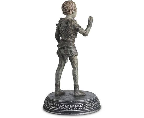 Eaglemoss Game of Thrones 043 Child of the Forest Figurine (Leaf)-