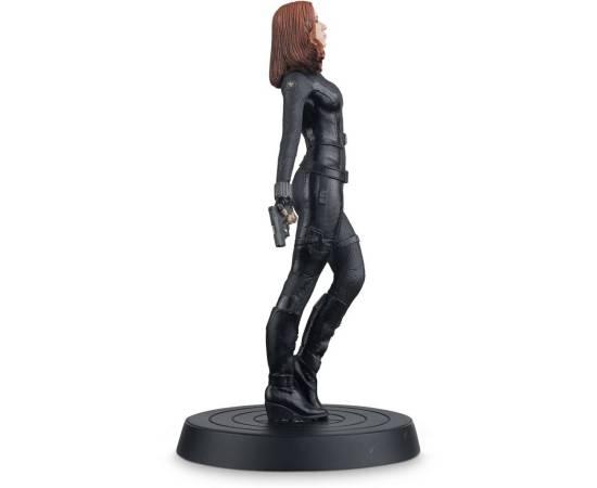 Eaglemoss Marvel Movies 002 Black Widow Figurine-