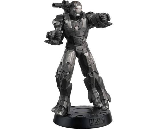 Eaglemoss Marvel Movies 011 War Machine Figurine-