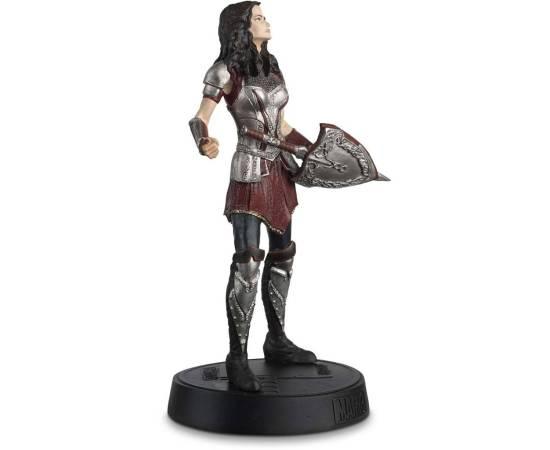 Eaglemoss Marvel Movies 012 Lady Sif Figurine-