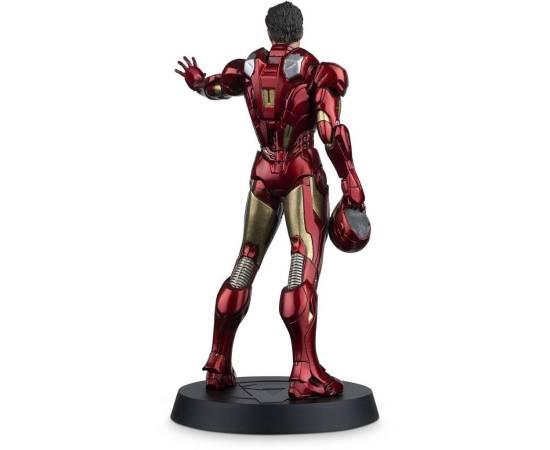 Eaglemoss Marvel Movies 001  Iron Man figurine-