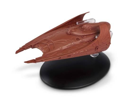 Eaglemoss Star Trek 088 Vulcan Vahklas - new, blister sealed-