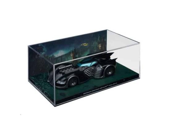 Batman Automobilia Eaglemoss 34 Arkham asylum videogame-