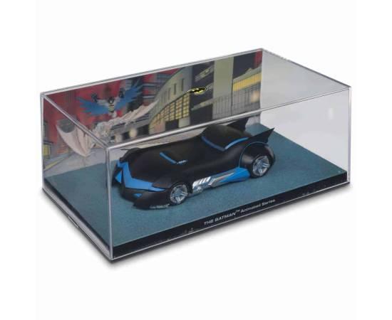 Batman Automobilia Eaglemoss 43 THE BATMAN™ ANIMATED SERIES (MARK II)-