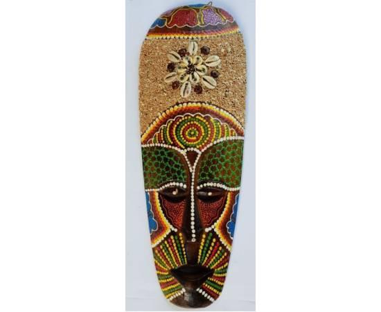 Aborigen Sand Mask 30cm-
