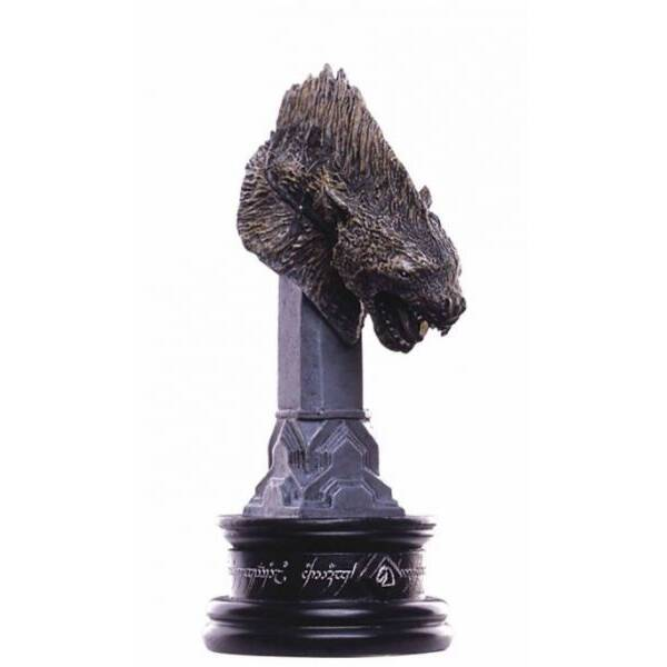 Eaglemoss Marvel Chess Collection panthère noire en boîte.